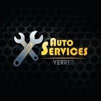 AUTO SERVICES YERRES
