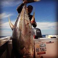 Big Tuna Fishing Charters