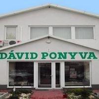 Dávid Ponyva Reklám Kft