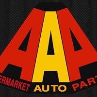 Aftermarket Auto Parts inc.