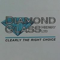 Diamond Glass Medway