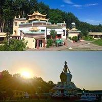 Tashi Kyil Monastery