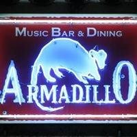 Music Bar Armadillo (アルマジロ)