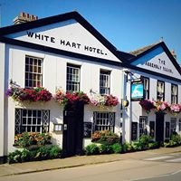 The White Hart Modbury