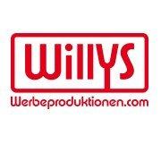 WillYS Werbeproduktionen