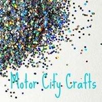 Motor City Crafts