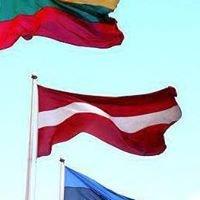Baltık Cumhuriyetleri / Baltic Republics