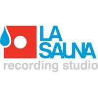 La Sauna recording studio