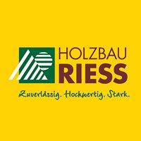 Holzbau Riess