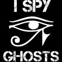 I Spy Ghosts