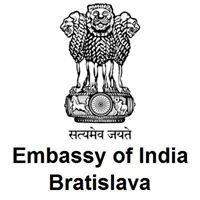 India in Slovakia (Embassy of India, Bratislava)