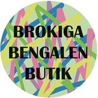 Brokiga Bengalen Butik / Asienkontakt
