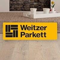 Weitzer Showroom -  Das Parkett in Düsseldorf