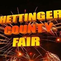 Hettinger County Fair Association
