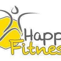 My Happy Fitness