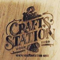 Crafts Station