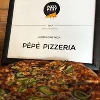 Pizzeria Pépé Super Choix