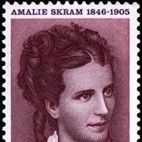 Amalies Hage