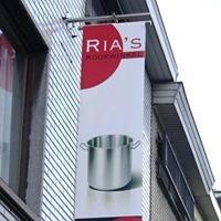 Ria's kookwinkel
