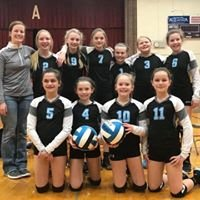 Northern Wisconsin Volleyball Club