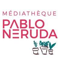 Médiathèque Pablo Neruda, La Penne sur Huveaune