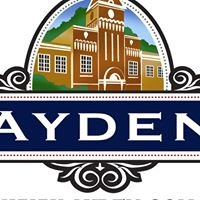 Town of Ayden, NC