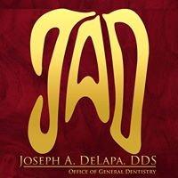 Joseph A. DeLapa, DDS - Office of General Dentistry