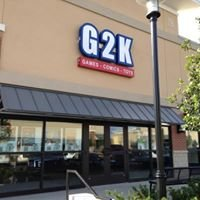 G2K Games - Bristol, TN