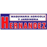 Maquinaria Agrícola Hernández S.L.
