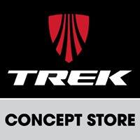 Pepperbike-Trek Concept Store