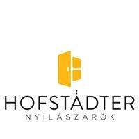 Hofstädter Kft. - Ablak, ajtó, nyílászáró