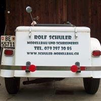 Schuler Modellbau und Schreinerei GmbH