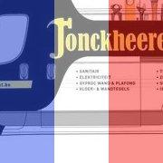 Jonckheere Paul