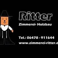 Zimmerei Holzbau Ritter