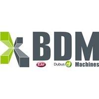 BDM - Bjm Dubus Machines