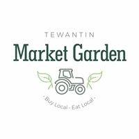 Tewantin Market Garden