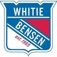 Whitie Bensen