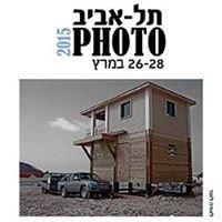 TEL AVIV PHOTO FAIR