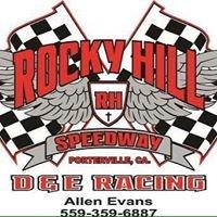 Rockyhill Speedway D&E
