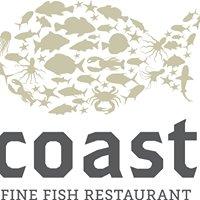 Coast, Fish Restaurant