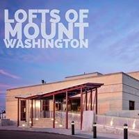Lofts of Mt. Washington