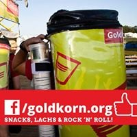 Goldkorn: Dein Festivalcaterer