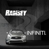 Ramsey INFINITI