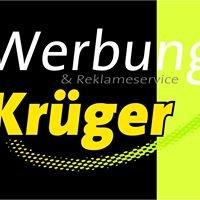 Reklameservice Krüger
