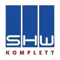 SHW-Komplett
