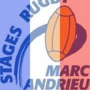 Stages RUGBY Marc Andrieu