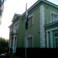 India in Cuba (Embassy of India, Havana)