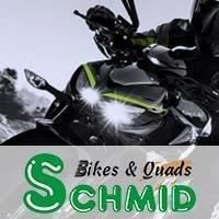 Schmid Bikes & Quads