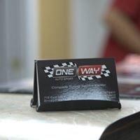 OneWay AutoSports