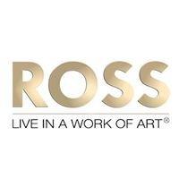 ROSS arkitektur & design ab